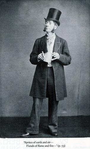 The Sorcerer 1877