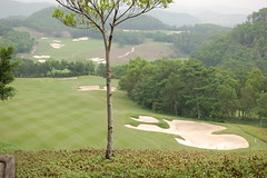 Shenzhen Airport Golf Club