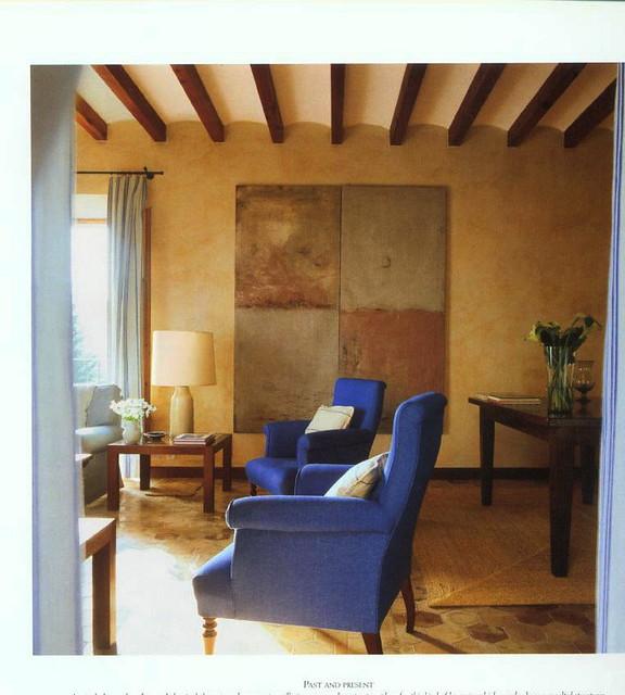 Cozy Home Interiors: Country Interiors' By GIGI