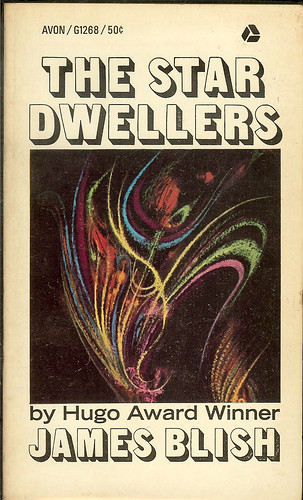 Star Dwellers - James Blish