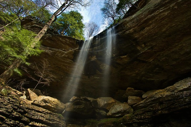 Landscaping Rock Berea Ky : Ky state nature preserves commission s favorite photos and