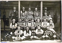 Football Premiers 1912