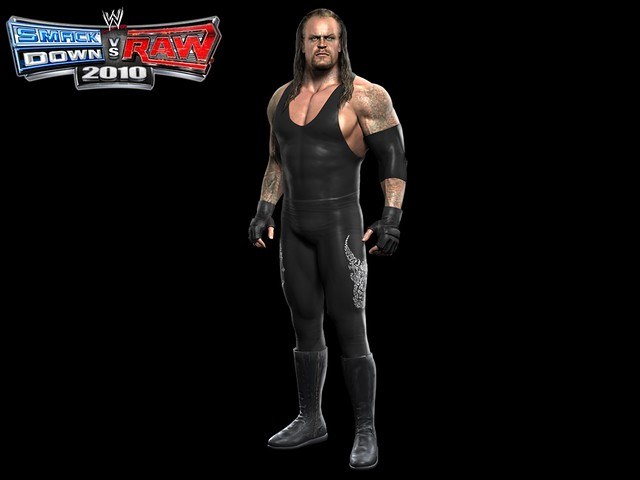 Smackdown Vs Raw K Xbox  How To Exit Ring