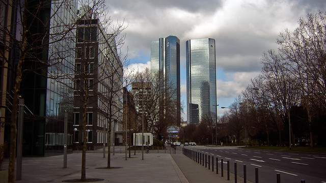 0032 - Germany, Frankfurt