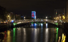 Liffey Lights