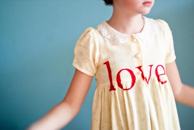 love & dresses