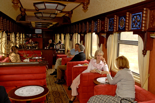Private rail cars the silk road by private train for Trans siberian railway cabins
