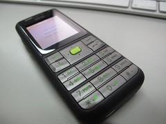 IPEVO WIFI PHONE for SKYPE: wifi phones