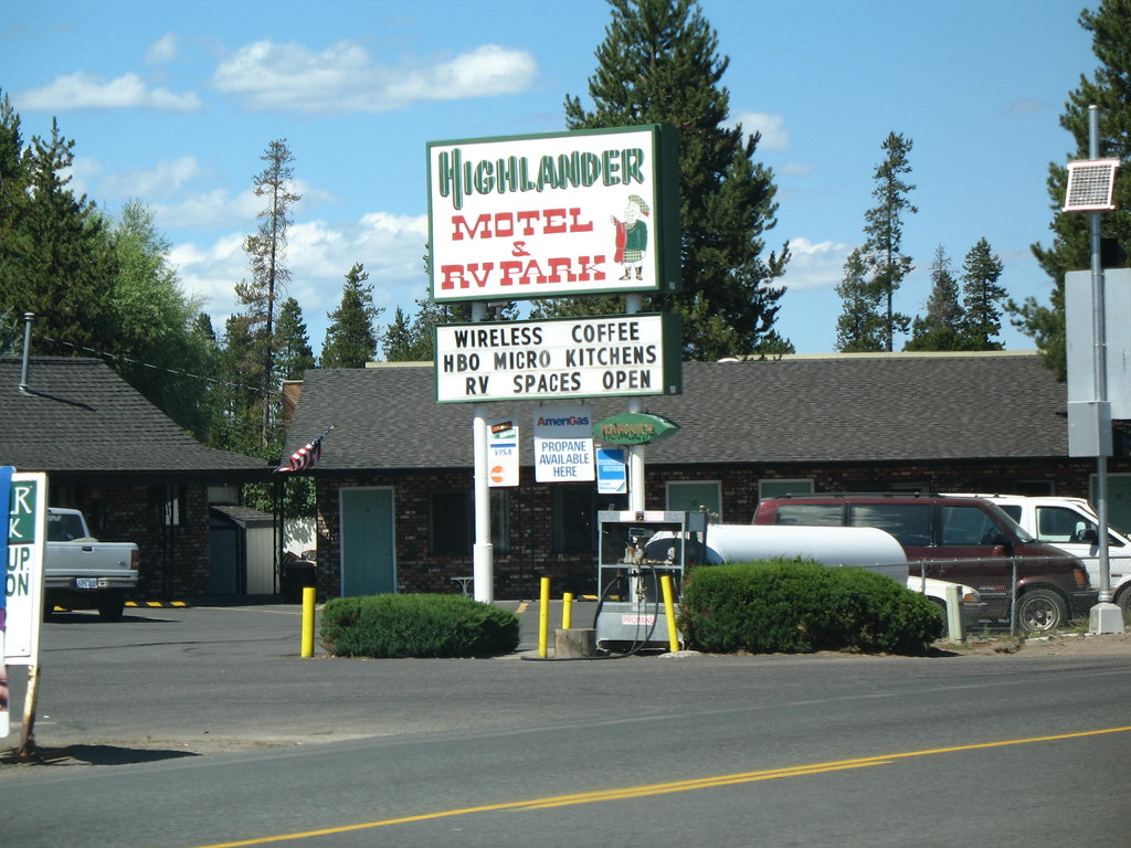 Best Rated Motels