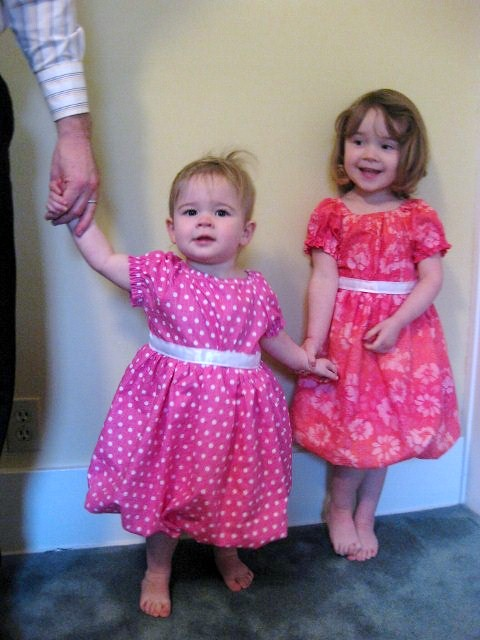 Easter Dresses