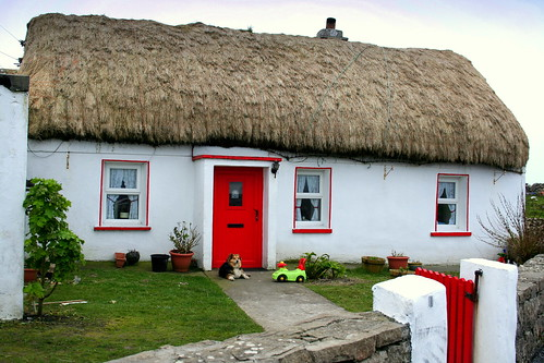 11. A snug Inishmore cottage