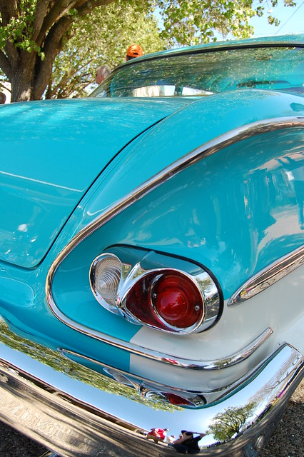 similiar 1958 chevy tail lights keywords 1958 chevrolet del rey tail light
