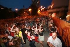 Veszprémi Utcazene Fesztivál 2009