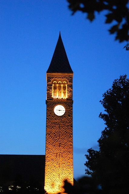 McGraw Tower | Flickr - Photo Sharing!