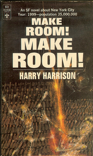 Make Room make Room - Harry Harrison
