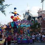 Disneyland  and Club Lucky June 2009 025