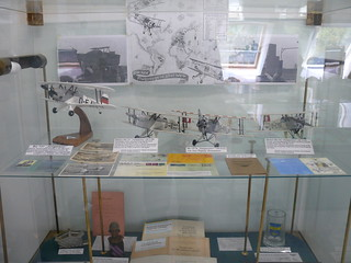 Bücker-Flugzeuge in aller Welt