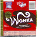 Wonka Charlie and the Chocolate Factory Chocolate Bar Wrapper by gregg_koenig