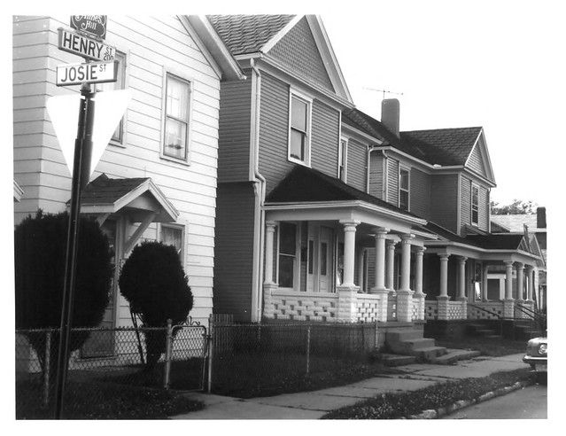 St Anne 39 S Hill Historic District Flickr Photo Sharing