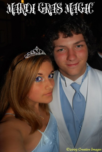 Prom Pix 2009