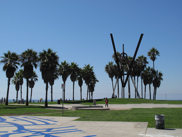 zambiese venice beach - photo#7