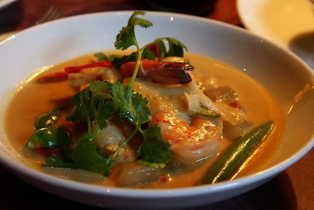 Thai Food Near New Canaan Ct