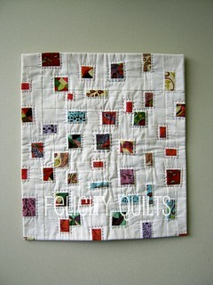 Confetti Quilt Full Frontal