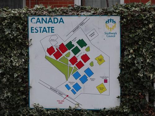 Canada Estate