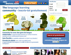 Web de Busuu