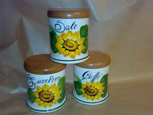 Porta sale zucchero caff flickr photo sharing for Porta zucchero caffe sale