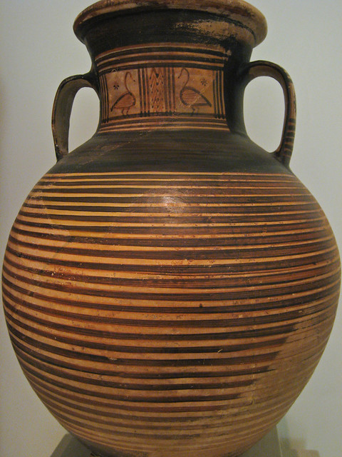 Amphora Definition Meaning