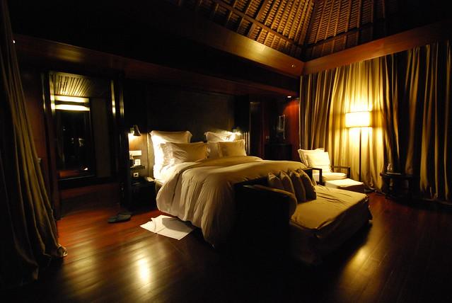 Bedroom At Night Flickr Photo Sharing