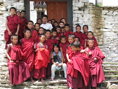 child, people, temple, religion, monk, person, social group,