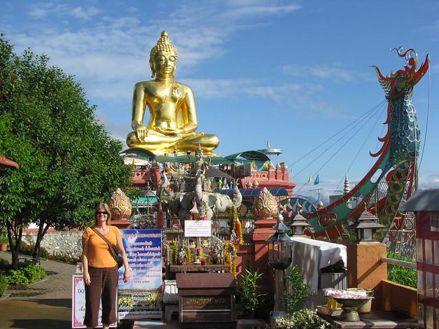 Chiang Saen Thailand  city photos : Chiang Saen, Thailand | Flickr Photo Sharing!
