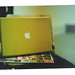 The Yellow Macbook