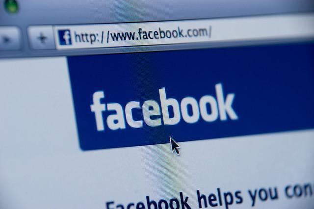 Facebook iniciar sesión en español