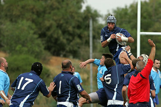 Israel's Got Rugby