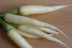 vegetable, produce, food, daikon, radish,