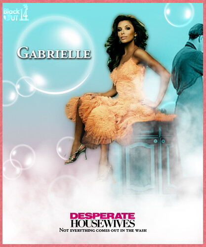 41. Gabrielle - Desperate Housewives Season 3