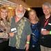 Dottie & Joe Ferrara and Libby & Joe Field