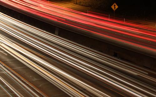 Wallpaper - Driving Fast