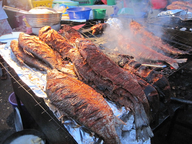 Big Ass Cooked Fish for Sale in Nigeria | Flickr - Photo Sharing!