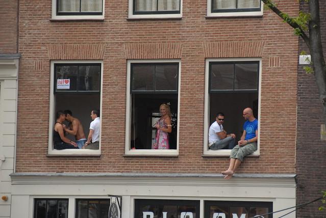 Amsterdam 00232