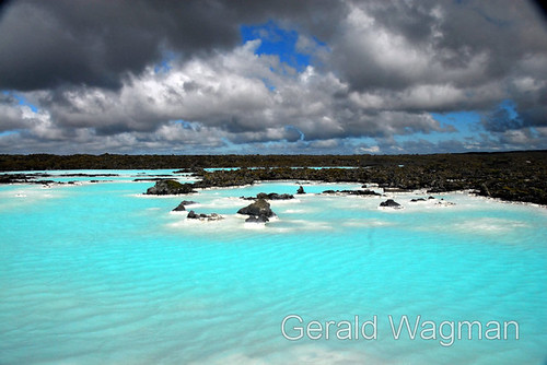 Blue Lagoon - Iceland Photo 44