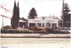Curnows Garage