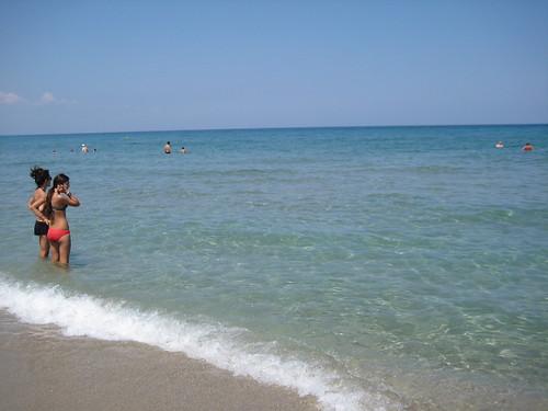 Skotina Beach, Greece