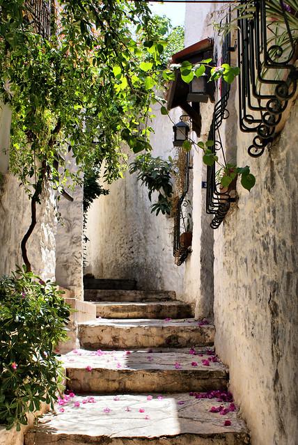 Old Town, Marmaris