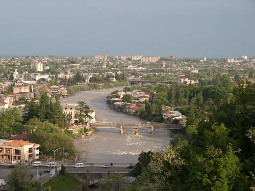 Gruzija2011. Kutaisi.