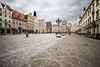 Wroclaw Old Town 2 by radekck