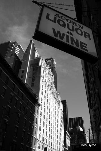 NY Liquor & Wine